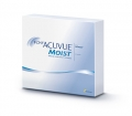 produkt: 1-DAY ACUVUE  MOIST 90 SZT