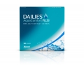 produkt: DAILIES AQUACOMFORT PLUS 90 SZT